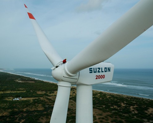 the suzlon energy Intern short term unpaid internships at suzlon foundation (sf): objective as an intern, an individual has the opportunity to work in a well defined and structured project and gain valuable insights into the working of suzlon foundation.